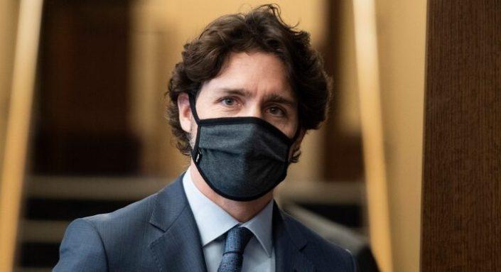 Trudeau announces new travel restrictions