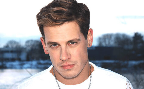 Milo Yiannopoulos declares himself ex-gay and says he's 'demoted' husband to housemate in bizarre new interview