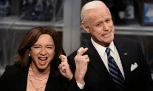 'Saturday Night Live' seals Biden's doom