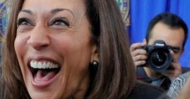 Biden puts Kamala in charge of Trump's Space Council