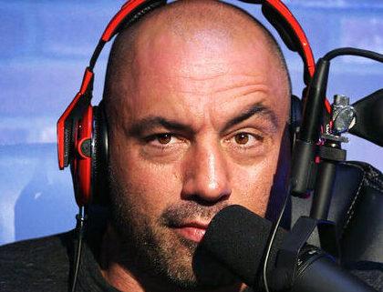 Joe Rogan criticizes Canada's COVID-19 lockdowns
