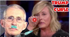 Chelsea Handler Complains Experimental Vaccine Wrecked Her