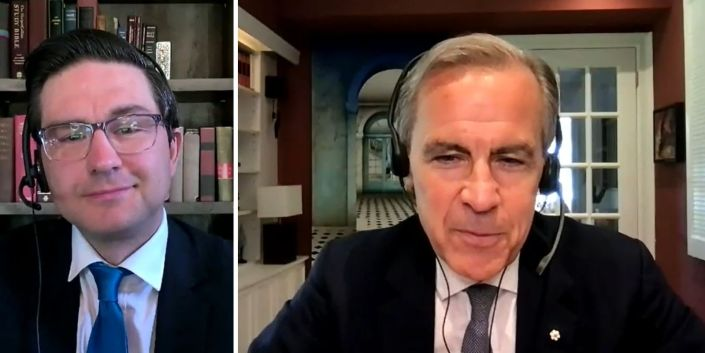 Top Trudeau advisor refuses to admit genocide ongoing in China