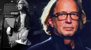 COVID VAX REGRET – Eric Clapton: 'I should never have gone near the needle'