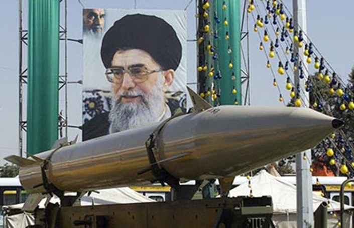 Arabs Warn West: Don't be fooled, IRAN may build as many nuclear weapons as it wants.