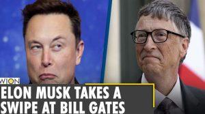 Elon Musk says he won't take coronavirus vaccine, calls Bill Gates a 'knucklehead'