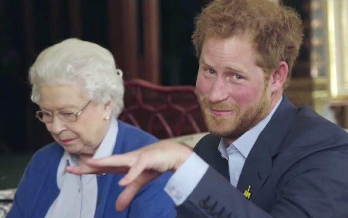 Prince Harry's 'bonkers' blast at FREE SPEECH 1st Amendment is 'serious'