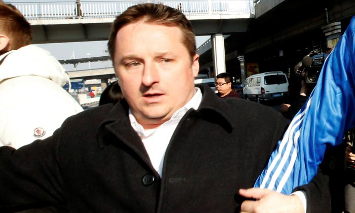 GUILTY: China Court Convicts Canadian Michael Spavor to 11 Years in Prison