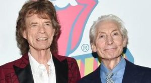Looking back: Charlie Watts and the Rolling Stones in Canada