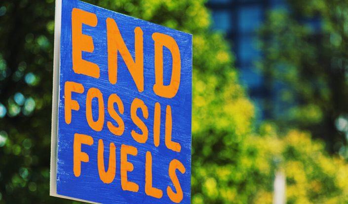 Latest IPCC Report is anti-fossil fuel alarmism