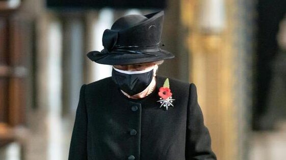 ONE IS NOT AMUSED Buckingham Palace 'furious' at Queen's secret death plans being leaked