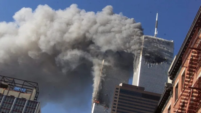 Ceremonies held nationwide on 20th anniversary of 9/11 attacks