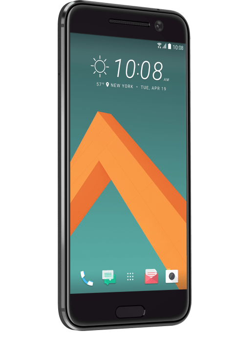 HTC10_Gray_Rt_Fnt