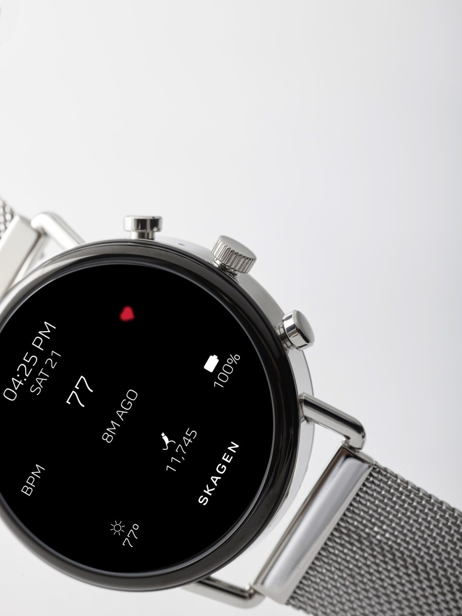 Skagen introduces the Falster 2 – TheCanadianTechie
