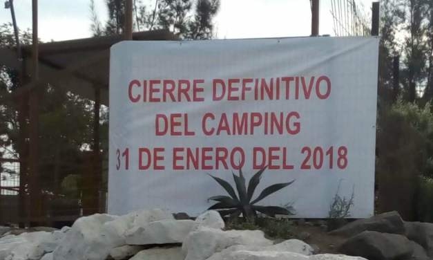 Arguineguín campsite closure threatens to leave residents and families homeless