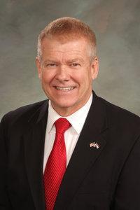 Senator Tim Neville - QCC17Q2COL - Headshot