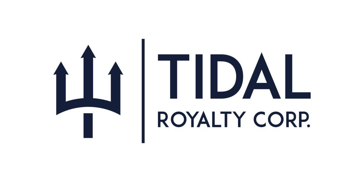 Member Spotlight: Tidal Royalty Corporation