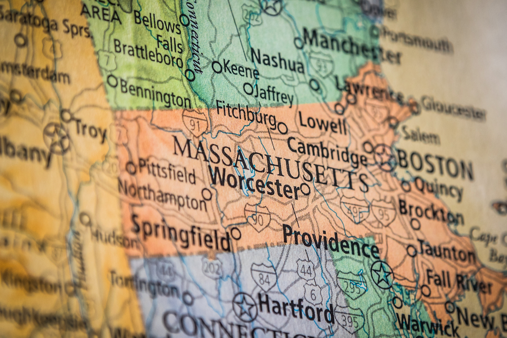 Massachusetts Officially Joins The Legal Cannabis Market