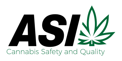 ASI Cannabis Safety and Quality