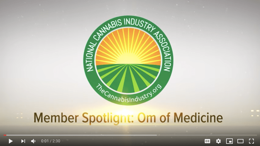 Member Profile | The National Cannabis Industry Association
