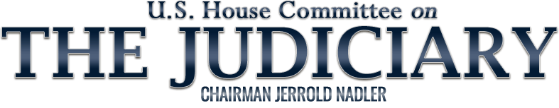 House Judiciary Committee Approves Bill to End Marijuana Prohibition