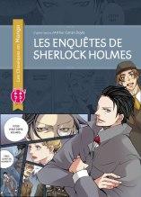 Enquêtes de Sherlock Holmes, les - Komusubi [MANGA]
