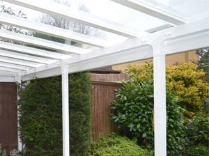 canopies carports commercial