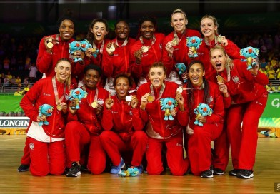 "How England's Gold Medal Proves Netball Isn't ""Sissy Basketball"""