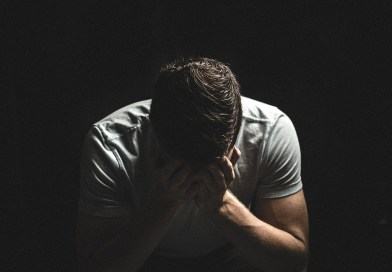 Why I Think There Needs To Be More Support For Male Victims Of Domestic Abuse.