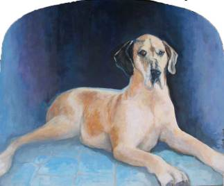 dog-paintings-great-dane