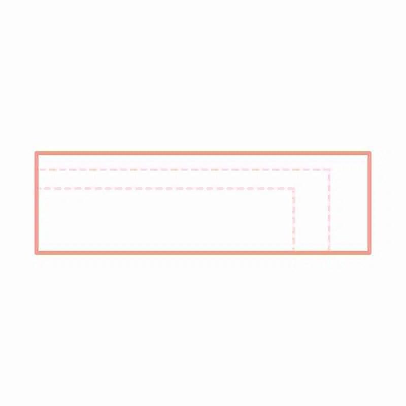 print size landscape b