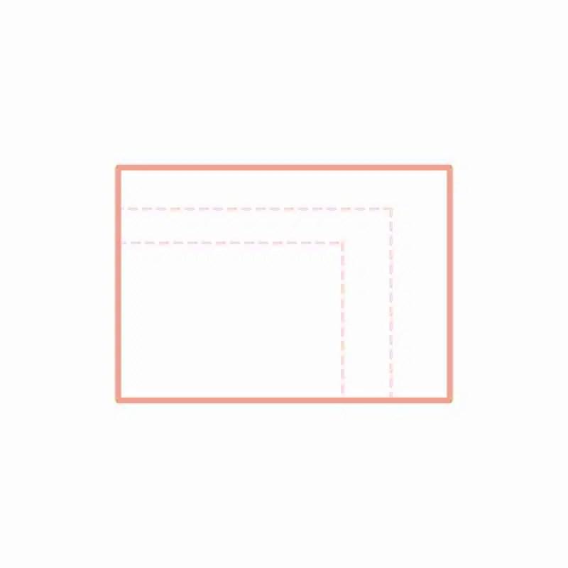print size landscape a