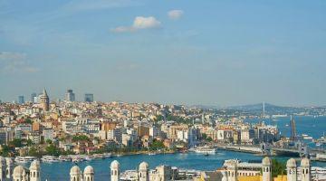 Global Real Estate Istanbul