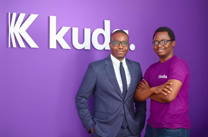 Nigerian neobank Kuda gets Series B cheque at $500 mn valuation