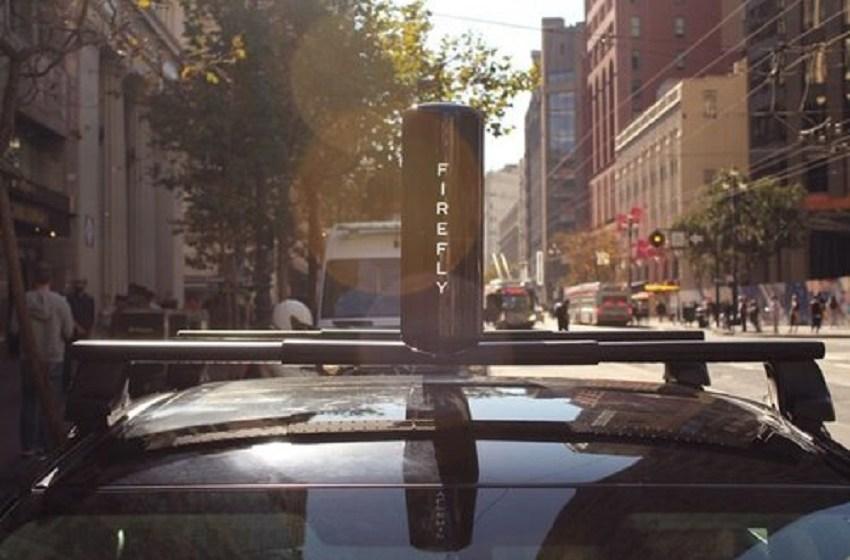 Abu Dhabi firm IHC's unit refuels US rideshare ad startup Firefly