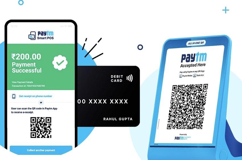 Deal Talk: Paytm plans $3 bn IPO; Tatas eye Curefit; Locus, InVideo seek funding