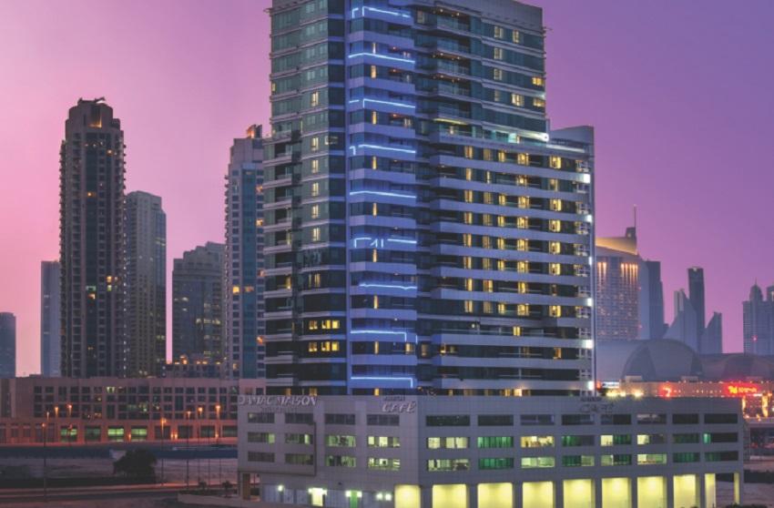 Dubai billionaire Sajwani makes $595 mn offer to take DAMAC private