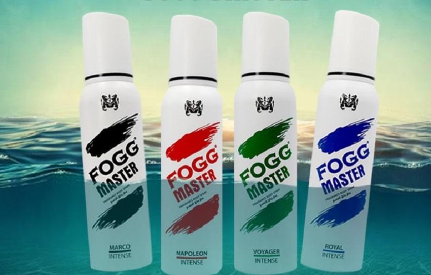 KKR inks $625 mn control deal for Fogg deo maker Vini, Sequoia exits