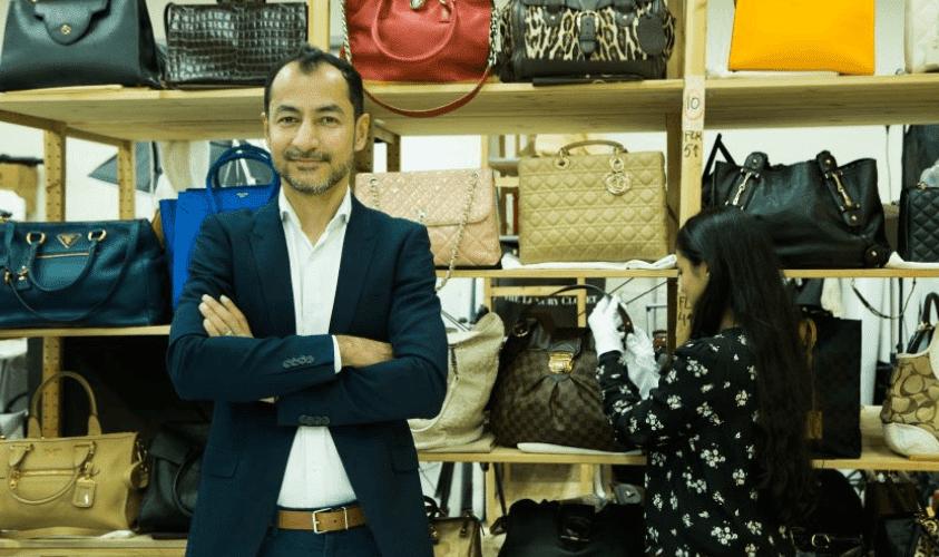 Indian-origin founder's UAE firm The Luxury Closet rakes in $14 mn