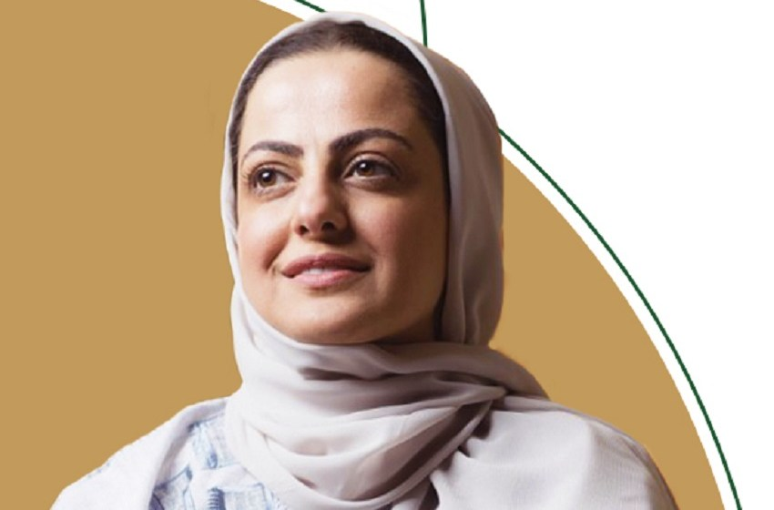 Saudi wealth fund PIF names Rania Nashar to head compliance
