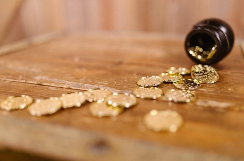 Egypt's Sawiris family creates $1.4 bn gold mining fund