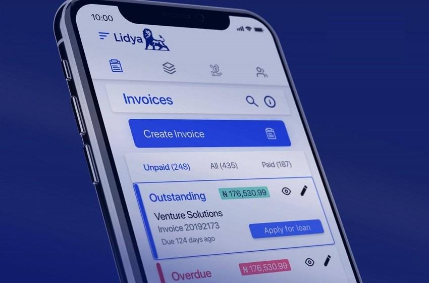 Nigerian lending fintech Lidya gets pre-Series B cheque