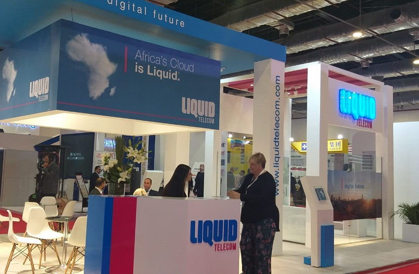 Gateway Partners, CDC-backed Liquid Telecom set for equity deal