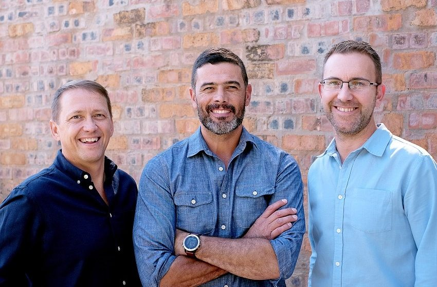 Naspers Foundry invests in South African insurtech startup Ctrl