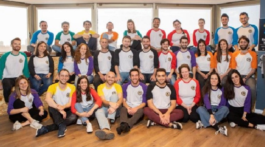 Israel's Simbionix gets new owner; Nym Health, Treeverse, Cyolo lure VCs