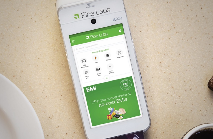 Pine Labs gets funding from Fidelity, BlackRock; eyes US listing