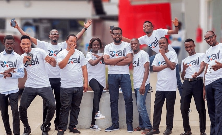Africa-anchored drug testing venture RxAll raises $2.25 mn in seed round