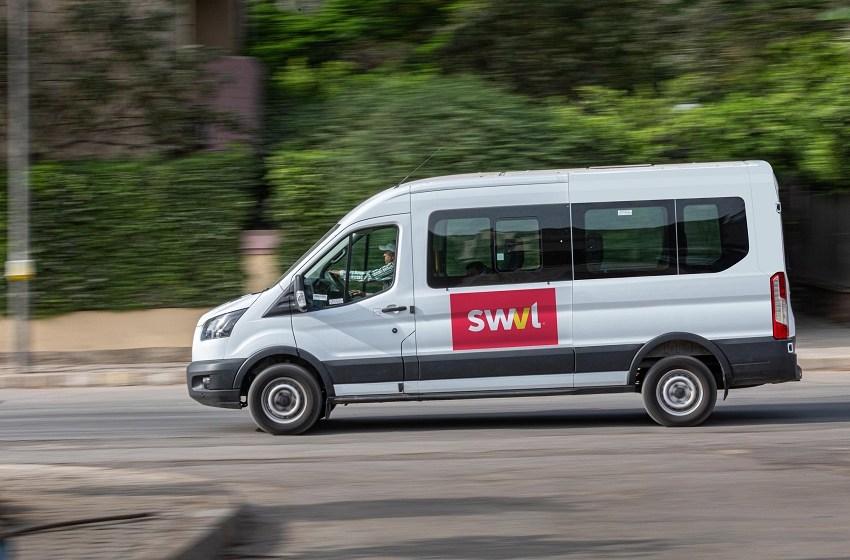 Egypt-born mobility startup Swvl going public via Nasdaq SPAC