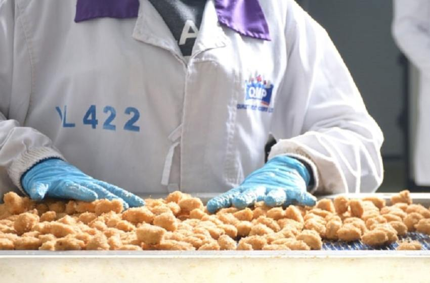Temasek-Oppenheimer Africa PE JV invests in meat producer QMP