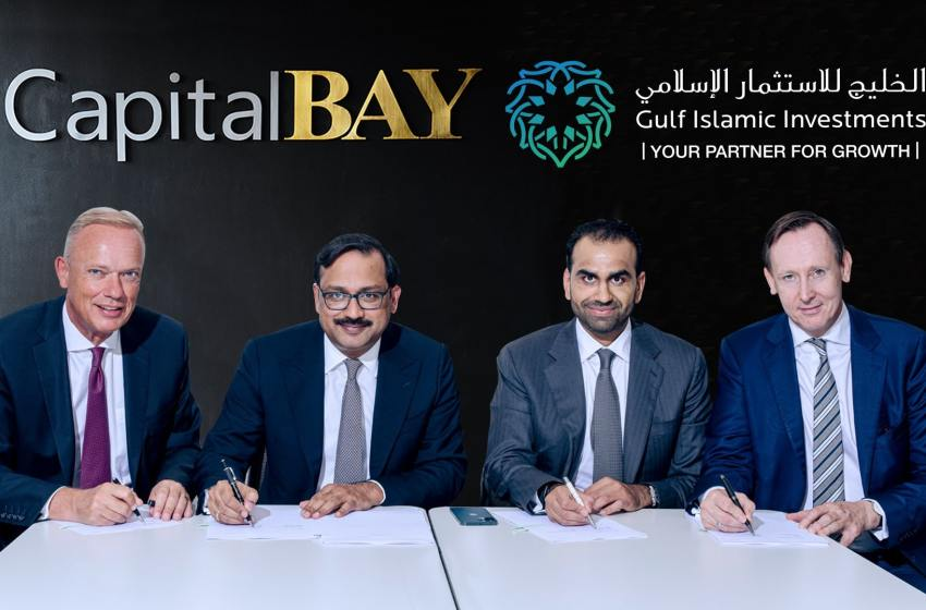 Gulf Islamic ties up with Capital Bay for €500 mn Europe realty platform